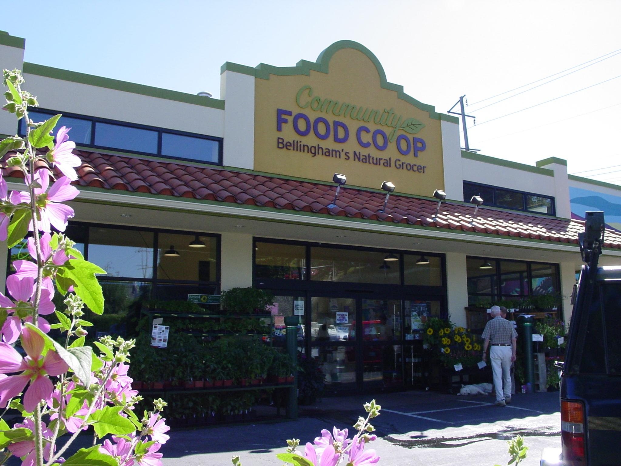 Good Earth Food Co Op Recipes