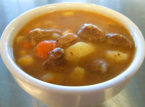 Simple Beef Stew © 2010 Sassy Sampler