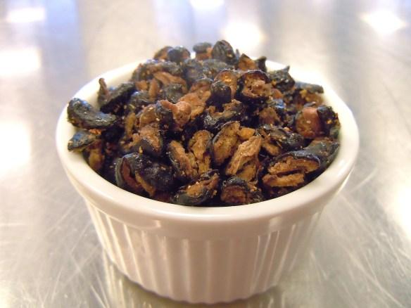 Roasty-Toasty Black Beans |